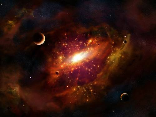 space wallpapers. Of Space Wallpapers