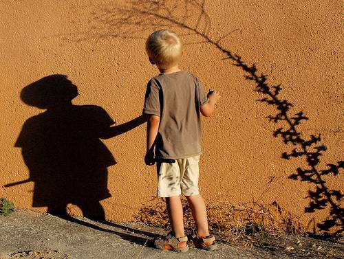 2210 30 Examples Of Shadow Photography Taken at Perfect Time