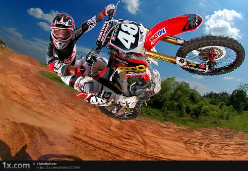 354 50 Stunning Examples of Sport Photography