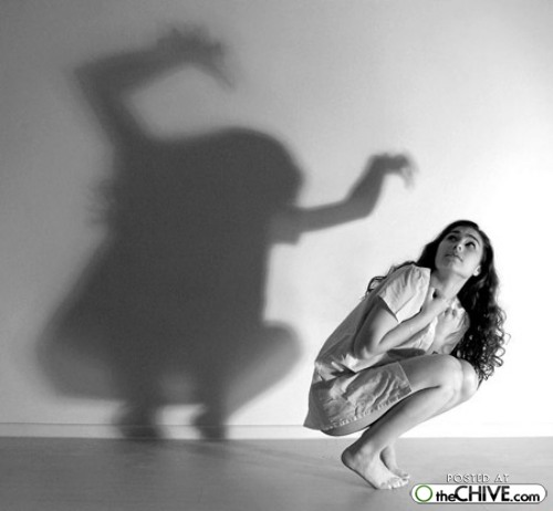 910 30 Examples Of Shadow Photography Taken at Perfect Time