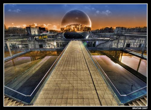 153 30 Stunning Examples Of HDR Architectural Photography