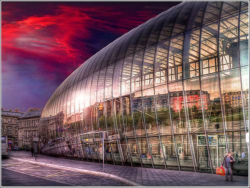 262 30 Stunning Examples Of HDR Architectural Photography