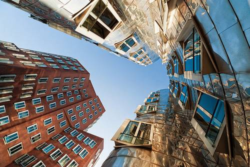 30 30 Amazing Examples Of Wide Angle Photography