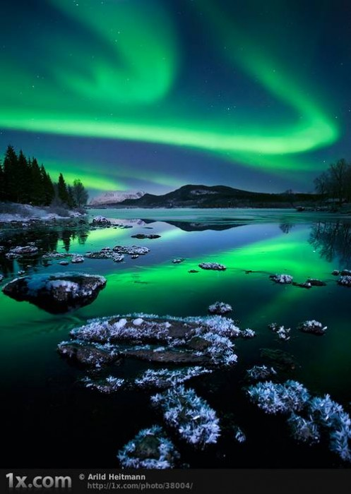 Night To Remember © Arild Heitmann