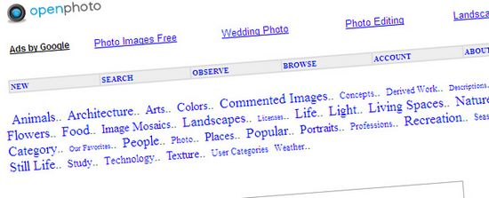 10+ Free Stock Photo Sites For designers