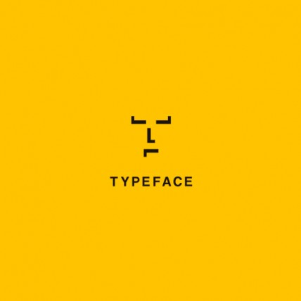 Art Of Use Typography In Logo Design 50 Stunning Examples