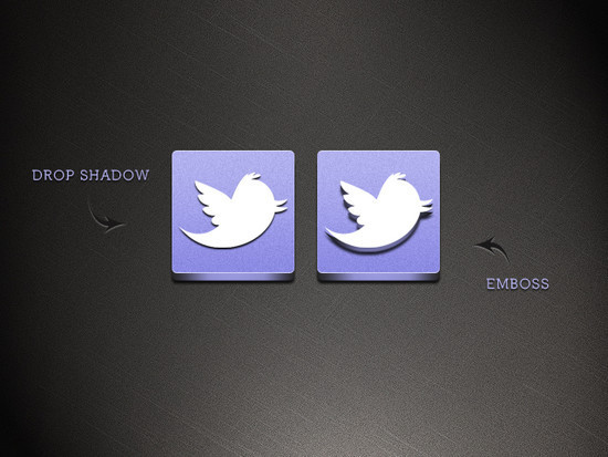 twitter iconset 1 30 Free And Useful Twitter Icon Sets
