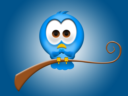 twitter iconset 25 30 Free And Useful Twitter Icon Sets