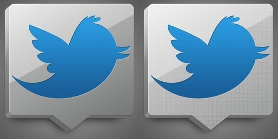 twitter iconset 9 30 Free And Useful Twitter Icon Sets