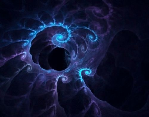 fractal art collection