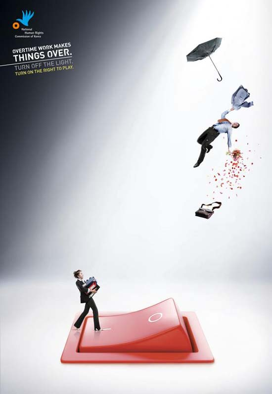 print ads 1 30 Fantastic And Creative Prints Ads