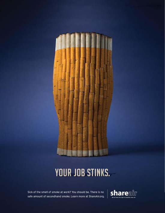 30 fantastic and creative prints ads
