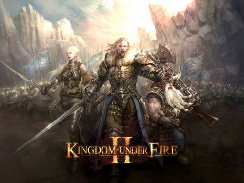 kingdom under fire 2 (2013) PC Game HD Wallpapers