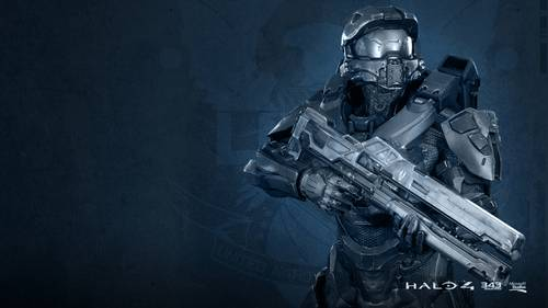 Master Chief Halo 4 Wallpaper games hd wallpaper