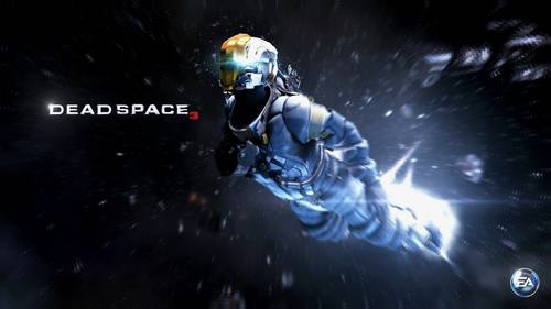 Dead Space 3 Game Wallpaper games hd wallpaper