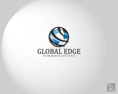 Global Edge Communications by M.R.F.