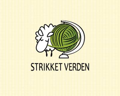 Strikket Verden by Monoki