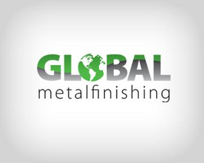 Global Metalfinishing by designcouch
