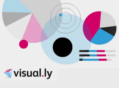 create infographics and get them shared on social media