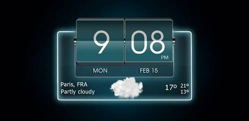 15 cool 3d android widgets