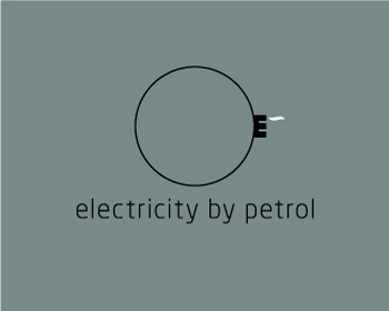 Electricity by Petrol