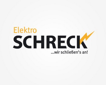 Elektro Schreck - logos from electrical industry