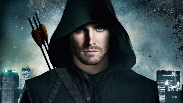 Arrow TV Series Wallpaper