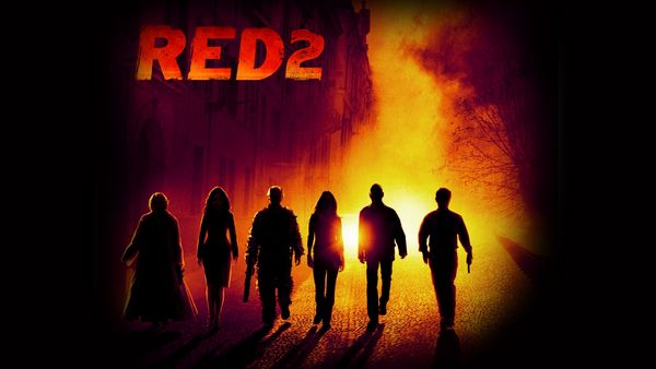 2013 RED 2 Wallpaper
