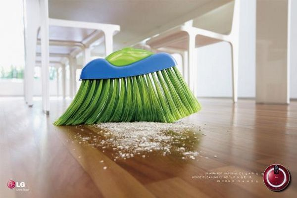 30 Creative Examples Of Electronics Print Ads
