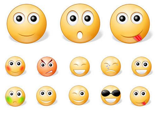 IconTexto Emoticons Icons BY icontexto