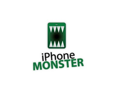 iPhone Monster