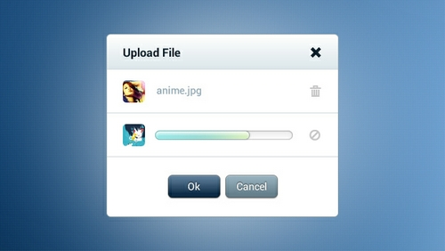 Upload File