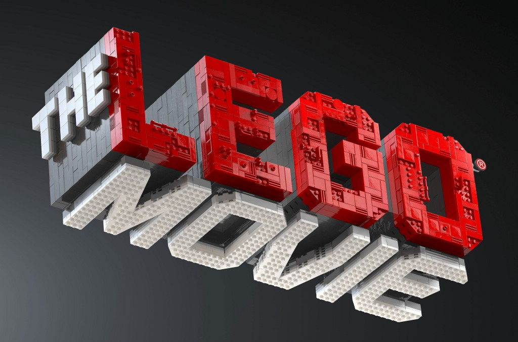 The logo is used on 3D backgrounds