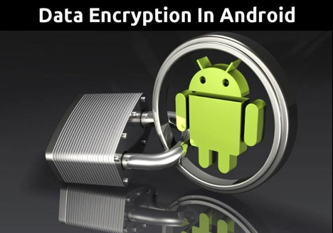 data-encryption-android