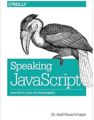 Speaking JavaScript - Free Ebooks for Desingers and Developers