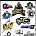 1000+ Best Volleyball Logos For Inspiration