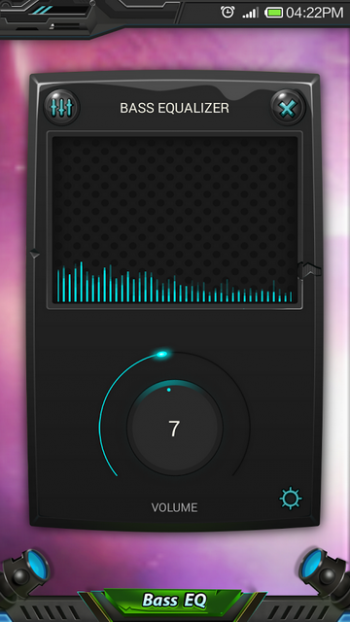 the best equalizer for android