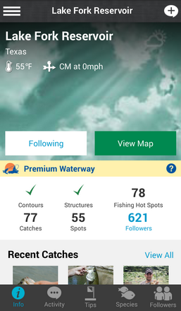Fishing apps for android for Best fishing apps for android