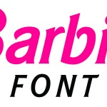 Best Barbie Font for your next project