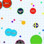 Agario Unblocked: Play it anytime, anywhere AGAR.IO