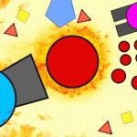 Diep IO: Play Wherever and Whenever You Want!