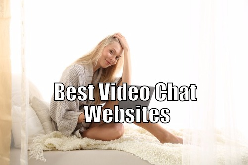 free video chat website