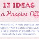 13 Ways to Build a Happy & More Productive Workforce – by Wrike project management software