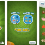 5 Best Apps For Preschoolers