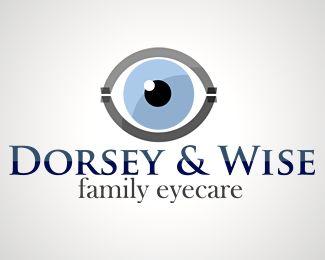 Dorsey & Wise Family Eyecare logo