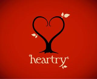 heartry - Logo