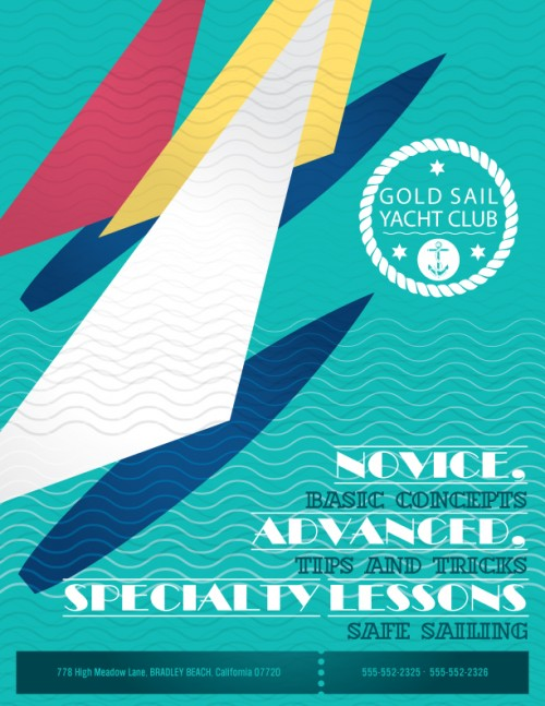 gold-sail-yacht-club