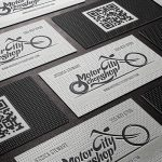 35 Beautiful And Creative Business card designs