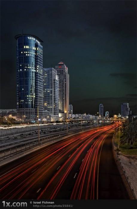 Ramat-Gan City.