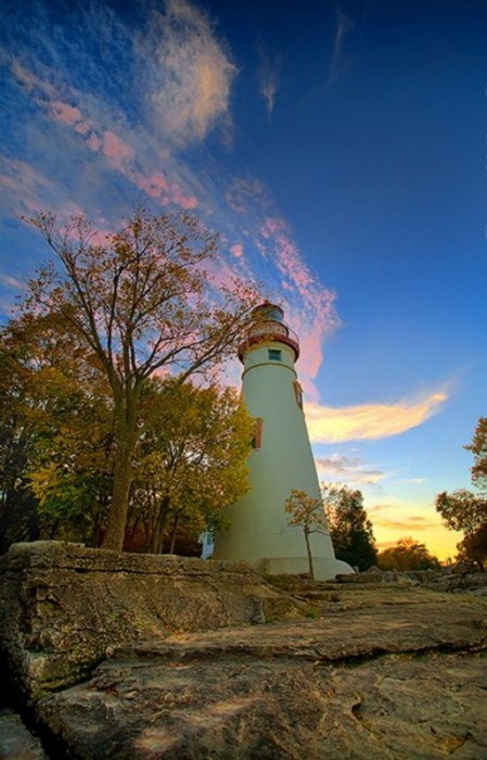 Splendid Examples Of Lighthouse Photography